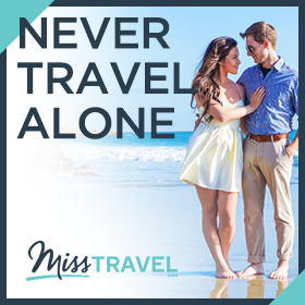 280 x 280 MissTravel romantic beach banner